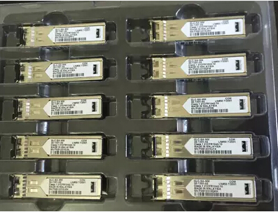 CISCO GLC SX MM GLC SX M Gigabit Multimode Fiber Modules