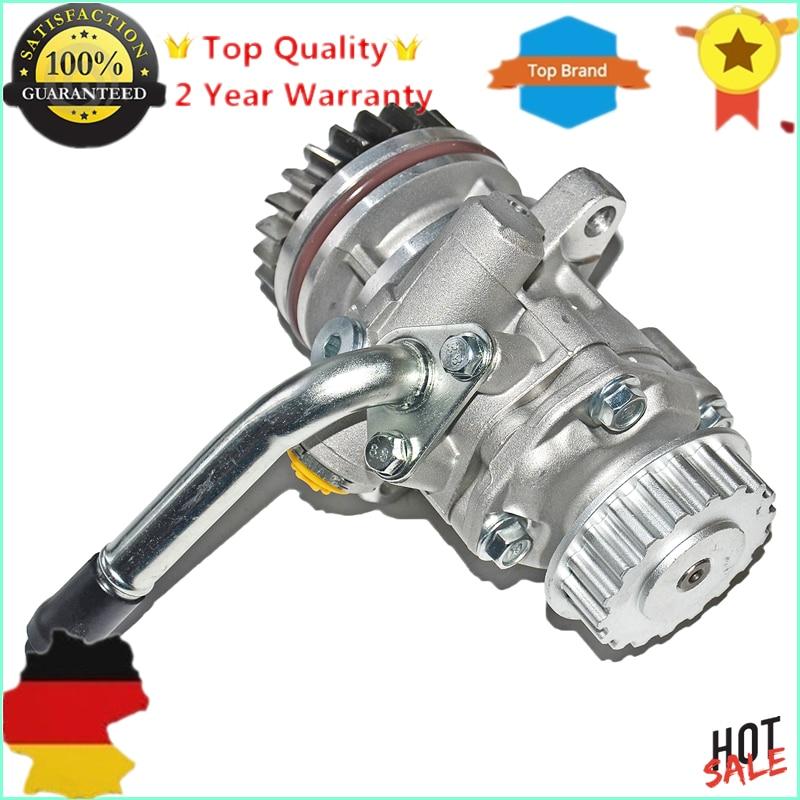 7H0422153A 7H0422153H 7H0422153G Power Steering Pump For VW T5 Multivan Transporter MK5 2.5 TDI Touareg 7LA, 7L6, 7L7 2002-2015 038131501al 038131501aa 7372d new for vw volkswagen multivan passat sharan transporter mk5 t5 egr valve 1 9 tdi oe 038131501j