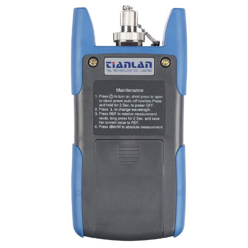 TL510A optical power meter7