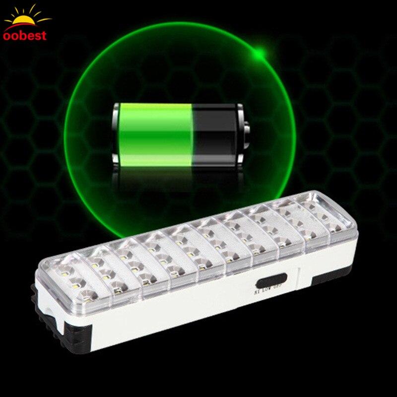 OOBEST Wholesale Emergency LED
