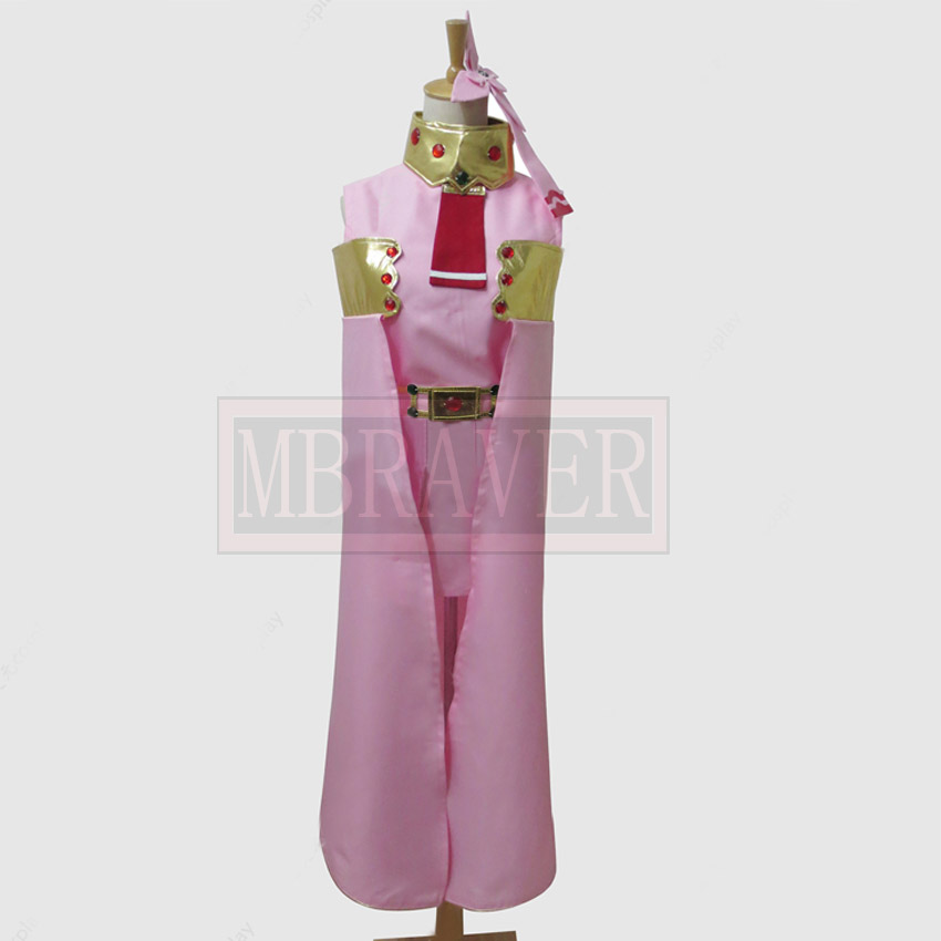 comprar tengen toppa gurren lagann cosplay nia teppelin disfraz z de dresses wear birthday party fiable proveedores en cosland store