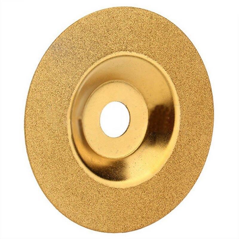 Точильный круг 4 inch 100 16