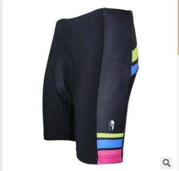 hello kitty cycling shorts women 2014 padded mountain bike shorts women riding racing road mtb shorts bicycle