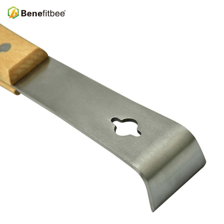 Image 4 - Benefitbee Beekeeping Tools Bee Hive Scraper Knife For Beekeeper Take Honey Knife Beekeeping Equipment Apiculture Uncapping-in Beekeeping Tools from Home & Garden