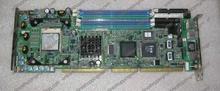 PCA-6187 REV:A2 865G dual network card board