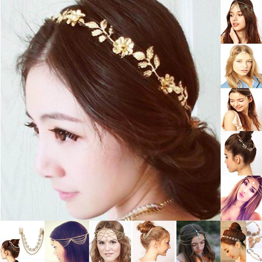 4 pieces fashion women rose flower