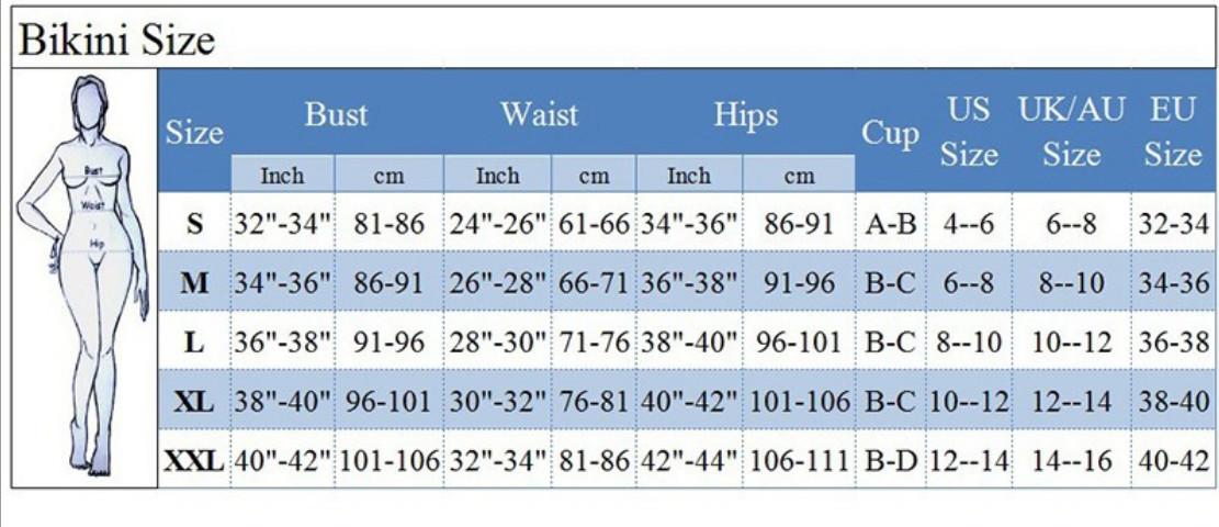 2019 Новый женский комплект бикини с принтом пуш-ап бюстгальтер с подкладкой комплект бикини купальный костюм «треугольник» купальный пляж 13