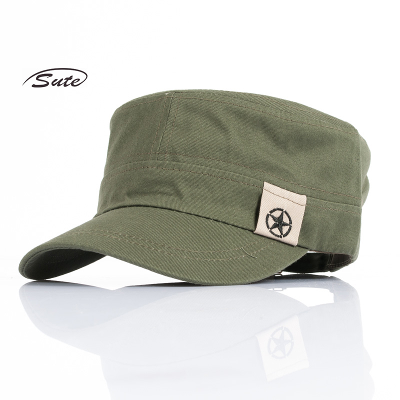 camouflage Classic Service Army Snapback hats Women Men style Baseball Caps  Patrol Casquette flat hats M 65-in Baseball Caps from Apparel Accessories  on ... e44694e32fa3