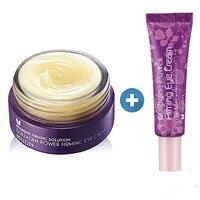 Korean Cosmetics MIZON Collagen Power Firming Eye Cream 25 10ml Anti Puffiness Black Dark Circle Remover