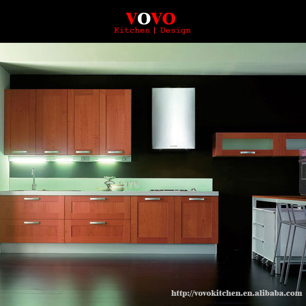 Chinese Kitchen Cabinets: China Kitchen Cabinets Company-in Kitchen Cabinets From