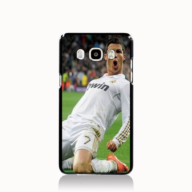 cristiano ronaldo cr7 cell phone case cover for Samsung Galaxy J1 ACE J5 2015 J7 N9150