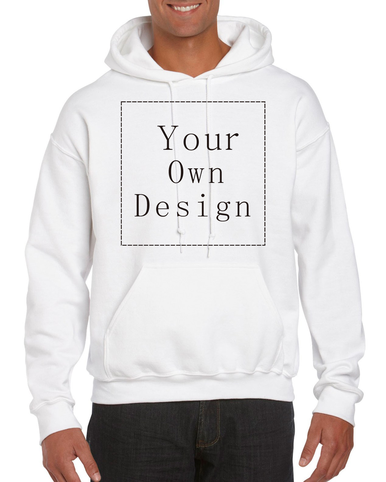 Popular Design Your Own Sweatshirt-Buy Cheap Design Your Own ...