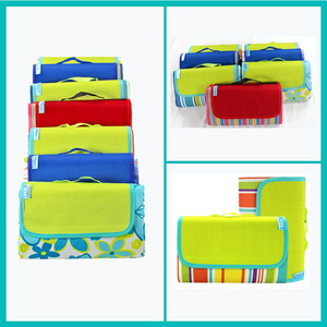 Image 2 - Kyncilor Picnic Cushion 600D Oxford Cloth Outdoor Picnic Waterproof and Moistureproof Spring Beach Cushion