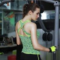 Sankilochan Professional Sporting Tank Tops Women S Clothing Breathable Corset JH015