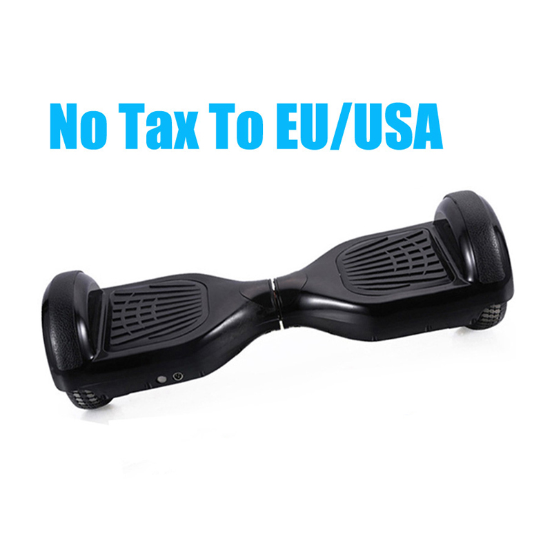 Hoverboard 2 Wheels <font><b>electric</b></font> <font><b>Scooter</b></font> <font><b>electric</b></font> Skateboard Motorized Adult 6.5inch <font><b>scooter</b></font> Drift Hover board image