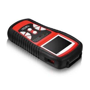 Image 2 - Portable Car Diagnostic Tools KW830 OBDII EOBD Auto Scanner TFT Color Display 10 OBDII Test Modes Car Vehicle Diagnostic Tool