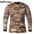 ReFire Gear Spring L...