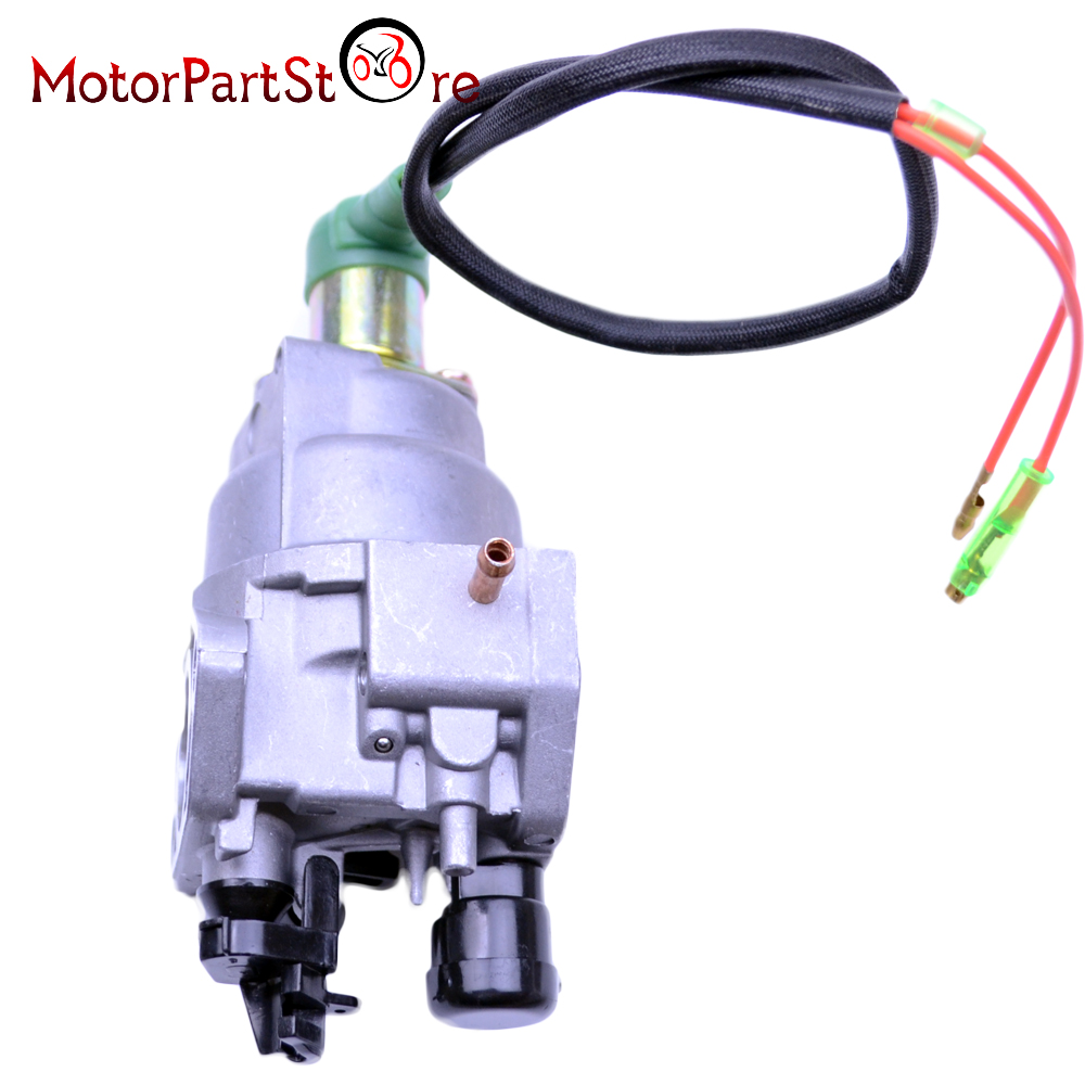 Carburetor Carb for Honda Engine E*6500 GX390 13HP 16100 Z5R 743 E*5000  GX340 11HP 16100 Z5L F11 @20-in Carburetor from Automobiles & Motorcycles  on ...