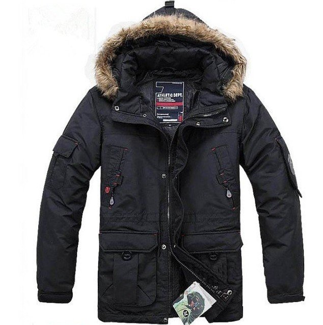 jacket american Picture - More Detailed Picture about winter down ...