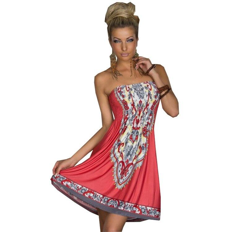 Popular Summer Tube Dresses-Buy Cheap Summer Tube Dresses lots ...