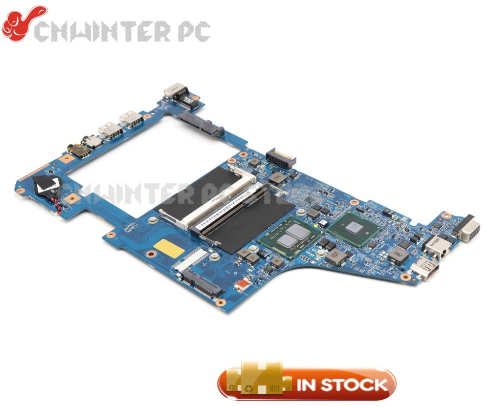 NOKOTION MBPTV01003 MB.PTV01.003 For Acer aspire 1830T Laptop Motherboard I5-430UM CPU Onboard DDR3NOKOTION MBPTV01003 MB.PTV01.003 For Acer aspire 1830T Laptop Motherboard I5-430UM CPU Onboard DDR3