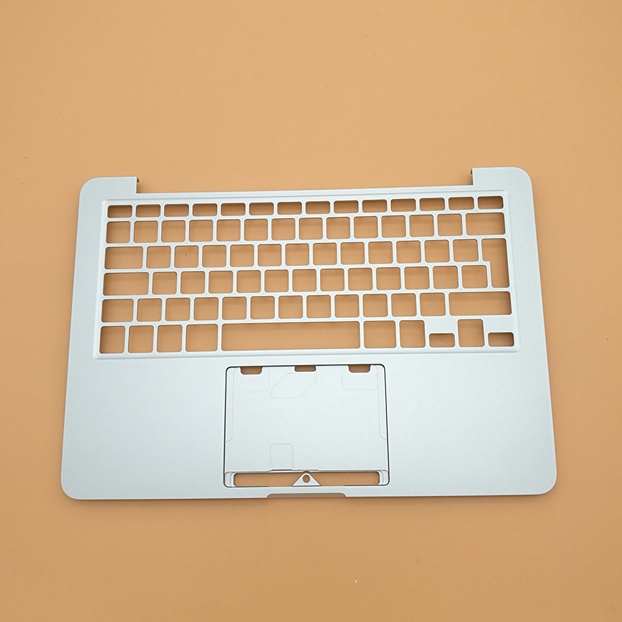 New L Top Case Palmrest For Macbook Pro 13