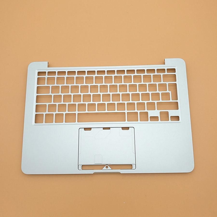 New L Top Case Palmrest For Macbook Pro 13