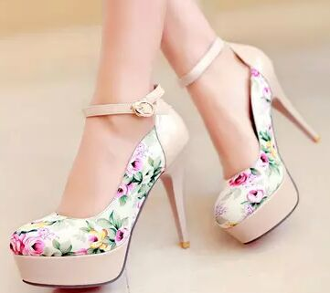 Image result for Stiletto heel