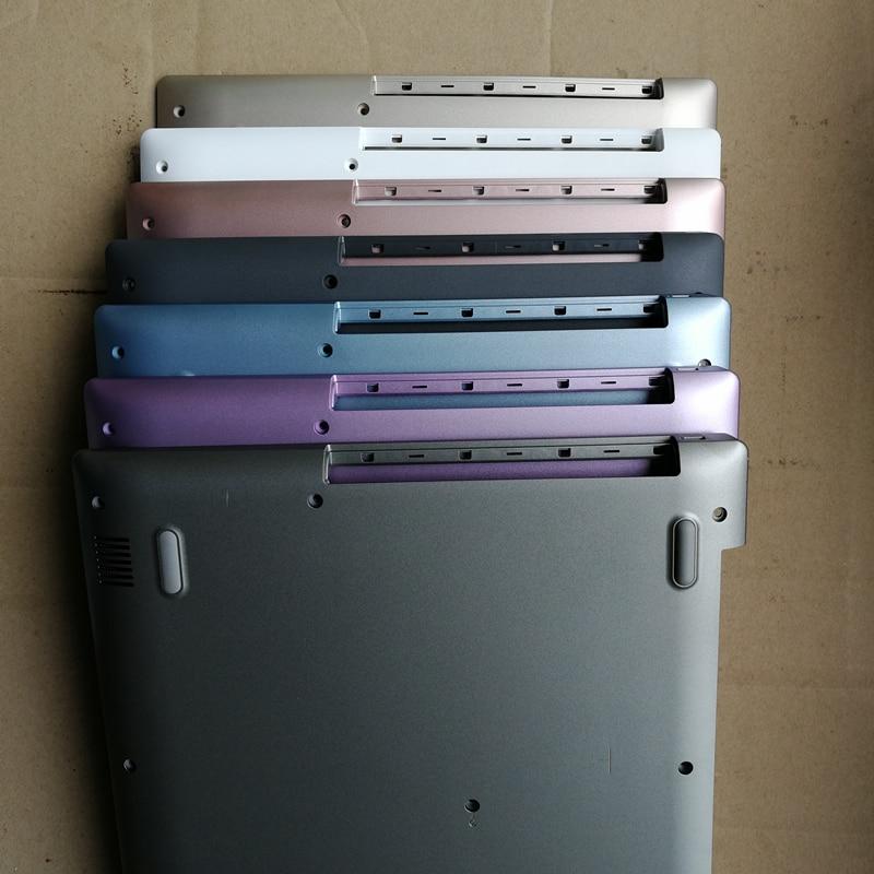 Nouvelle housse de bas de portable base housse pour lenovo ideapad 320-15IAP 320-15IKB 320-15AST 320-15ABR 320-15ISK xiaoxin 5000 15 520-15Nouvelle housse de bas de portable base housse pour lenovo ideapad 320-15IAP 320-15IKB 320-15AST 320-15ABR 320-15ISK xiaoxin 5000 15 520-15