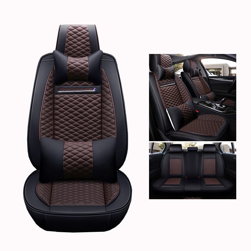 Automobiles High quality Leather car seat covers for Lexus ES300 ES350 ES330 ES250 ES300h IS350 IS200