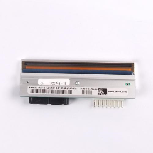 Original Print head for zebra 110XI4 600DPI barcode printer,Printer part,printing accessories,printhead oringinal zebra gt820 barcode