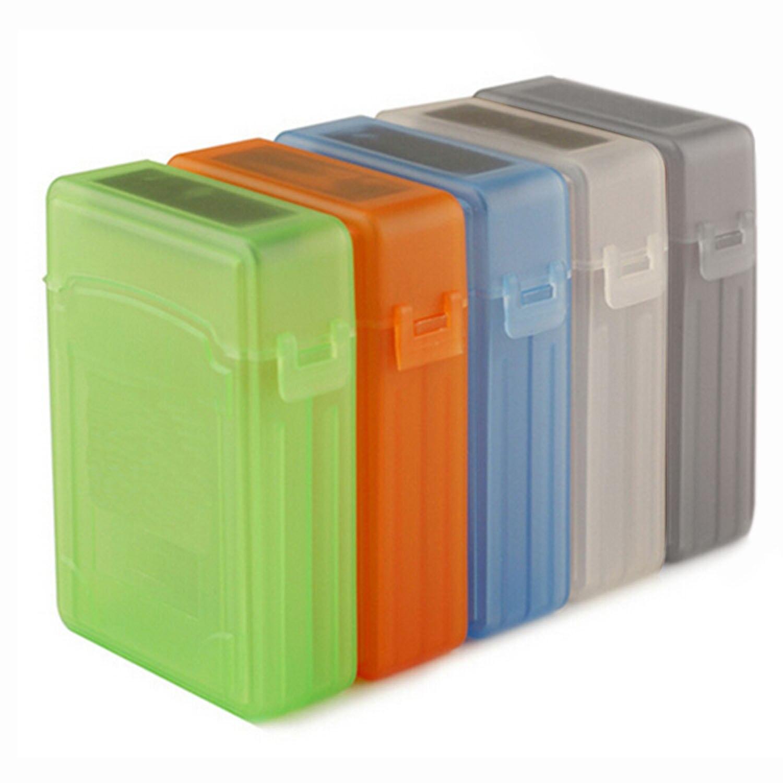 2 5 inch ide sata hdd caddy case external hard drive disk - Colore case esterno ...