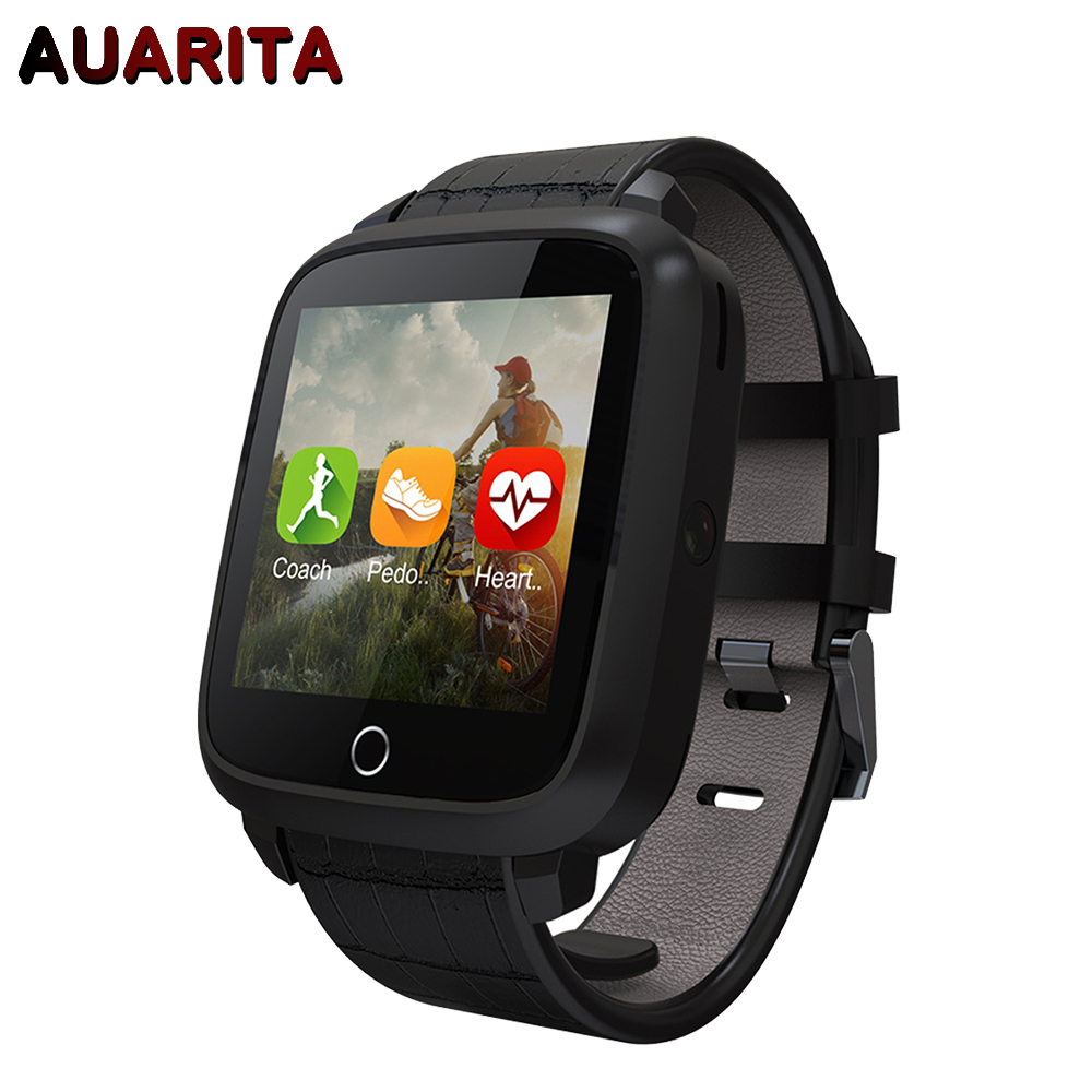 3G U11S SmartWatch with Compass MTK6580 Quad Core 1GB RAM 8GB ROM GPS WIFI Heart Rate Monitor Smart Watch Phone цена и фото