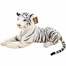 JESONN Tigre Blancos de Peluche