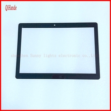 New Tablet Touch for 10.1 inch Digma Plane 1584S 3G Touch digitizer touch screen Glass Sensor Phablet digma plane 1854s 3G touch
