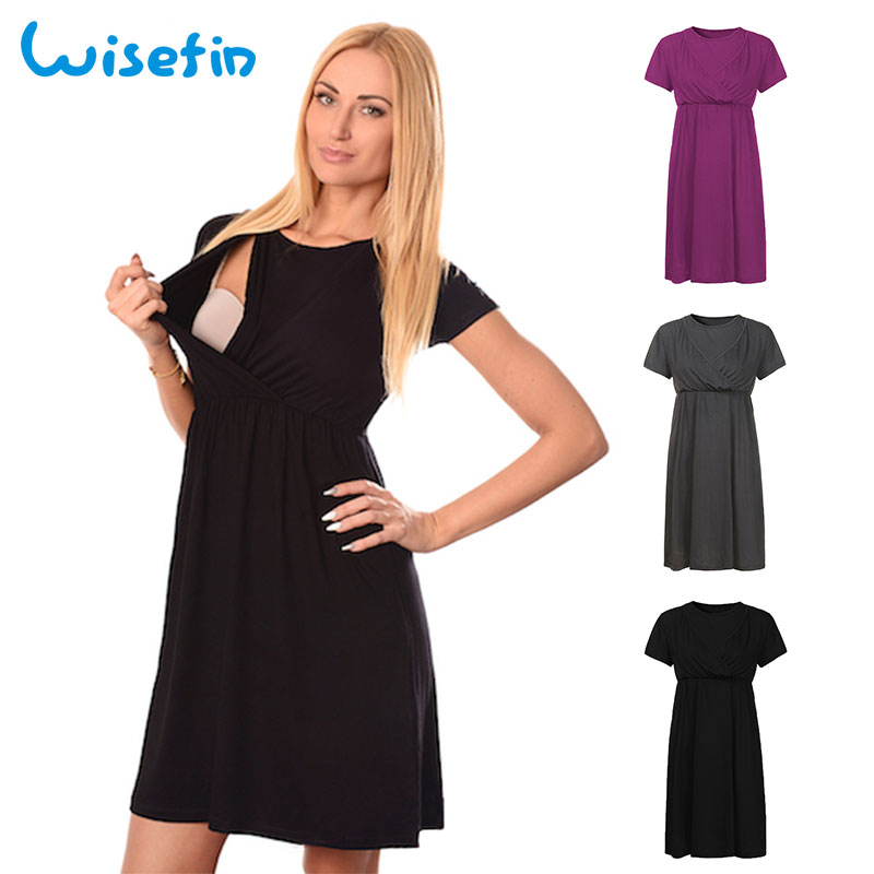c527fd9f43 ... Fashion Maternity Clothing Dresses Lady Outfits For Pregnancy Dress  Summer. Previous. Next