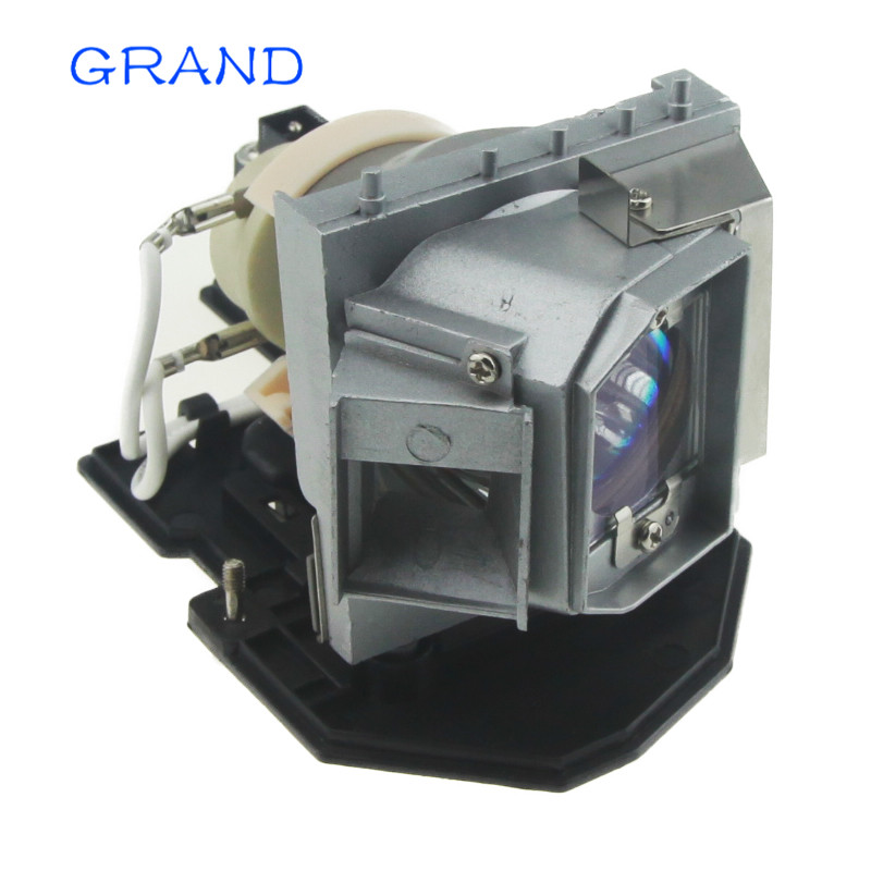 Image 4 - BL FP240B / SP.8QJ01GC01 Compatible projector lamp for OPTOMA ES555/EW635/EX611ST/EX635/T661 / T763/T764/T862/TX635 3D-in Projector Bulbs from Consumer Electronics