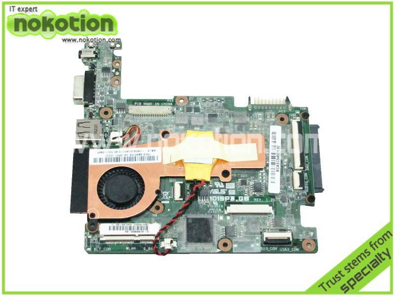 60-OA2WMB8000 laptop motherboard for asus1015P3 69NA2WM17B04 DDR3 free shipping