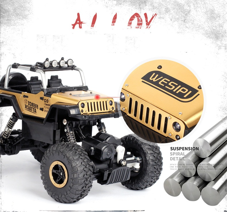 canais 4wd liga rock crawlers 4x4 carro