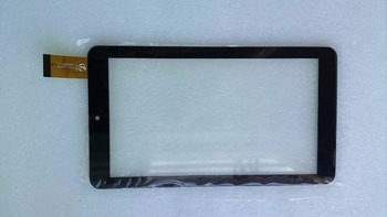 7'' inch touch screen panel glass capacitive digitizer XY20160909 HK70DR2119 Fpc-TP070255(K71)-01 HS1285 XN1318V1 MF-531-070F фото