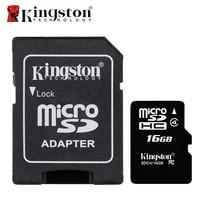 100 Original Kingston Class 4 8GB Micro SD Card Memory Card Microsd Cartao De Memoria Tarjeta