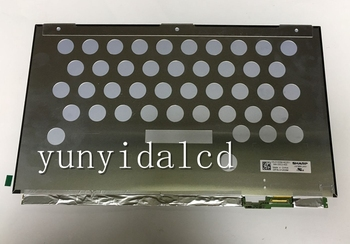 "NEW 15.6"" inch LED LCD Screen Display For Sharp LQ156M1JW31 1920x1080 FHD IPS edp 30PIN Replacment Screen FOR DELL XPS 15 9550"