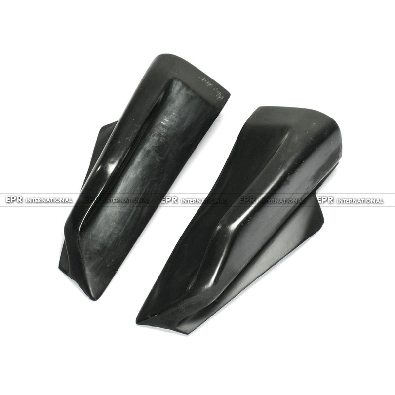 For Nissan 350Z FRP Fiber Glass Nismo Version 1 Rear Bumper Spat Car Styling In Stock frp composites in civil engineering