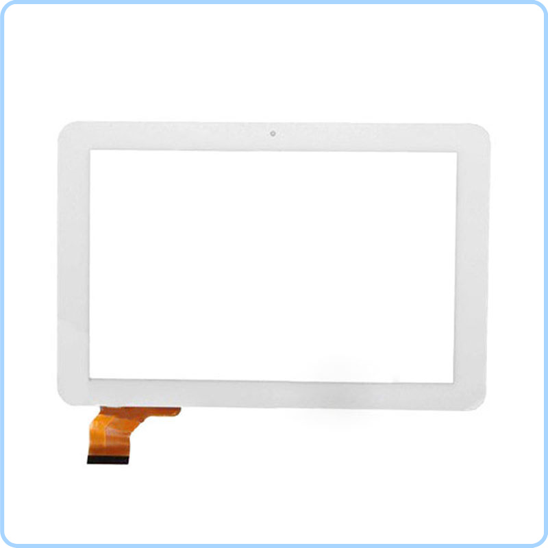 New 10.1'' inch Digitizer Touch Screen Panel glass For iconBIT NETTAB THOR QUAD II NT-1009T Tablet PC цена и фото
