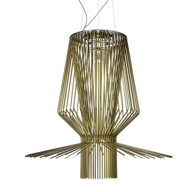 Allegro assai suspension light by atelier oi from foscarini pendant allegro assai suspension light by atelier oi from foscarini pendant lamp lighting fixture aloadofball Image collections