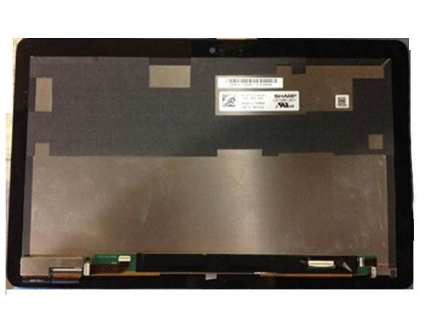 New  LCD Complete Assembly For Dell Venue 11 Pro LCD Display Touch Screen Digitizer replacement repair part Free shipping