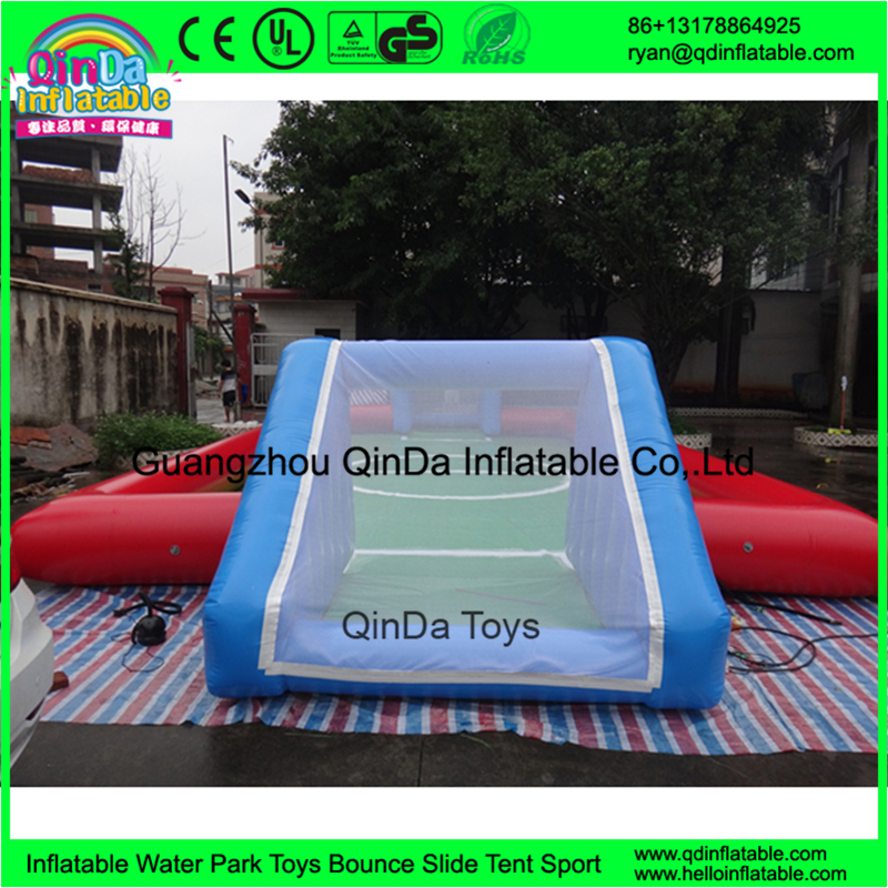 inflatable football field pitch14