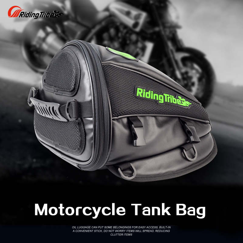 Bright Riding Tribe Oxford Safety Bags/outdoor Sport Bags/motorcycle Helmet Bags/racing Off-road Bags Waterproof Back To Search Resultssports & Entertainment