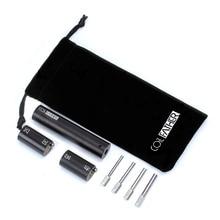 סליל אב Koiler סליל לנענע כלי ערכת עבור RDA להרכבה עצמית מרסס CW 25 30 35 40 סליל עבור DIY אלקטרוני סיגריות משתמשים