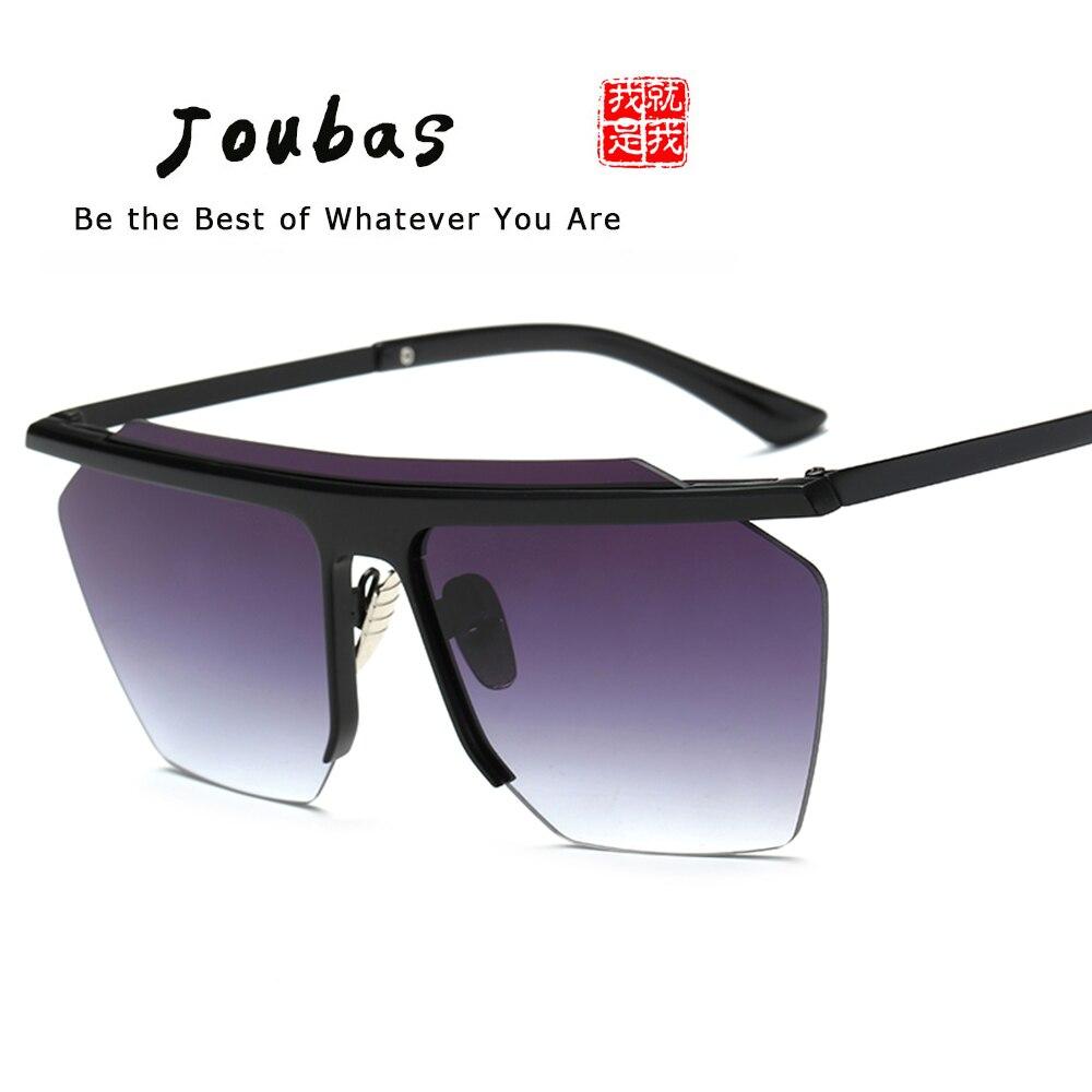 Joubas Anteojos sin sol 2018 Gafas de sol con lentes integradas Mujer - Accesorios para la ropa